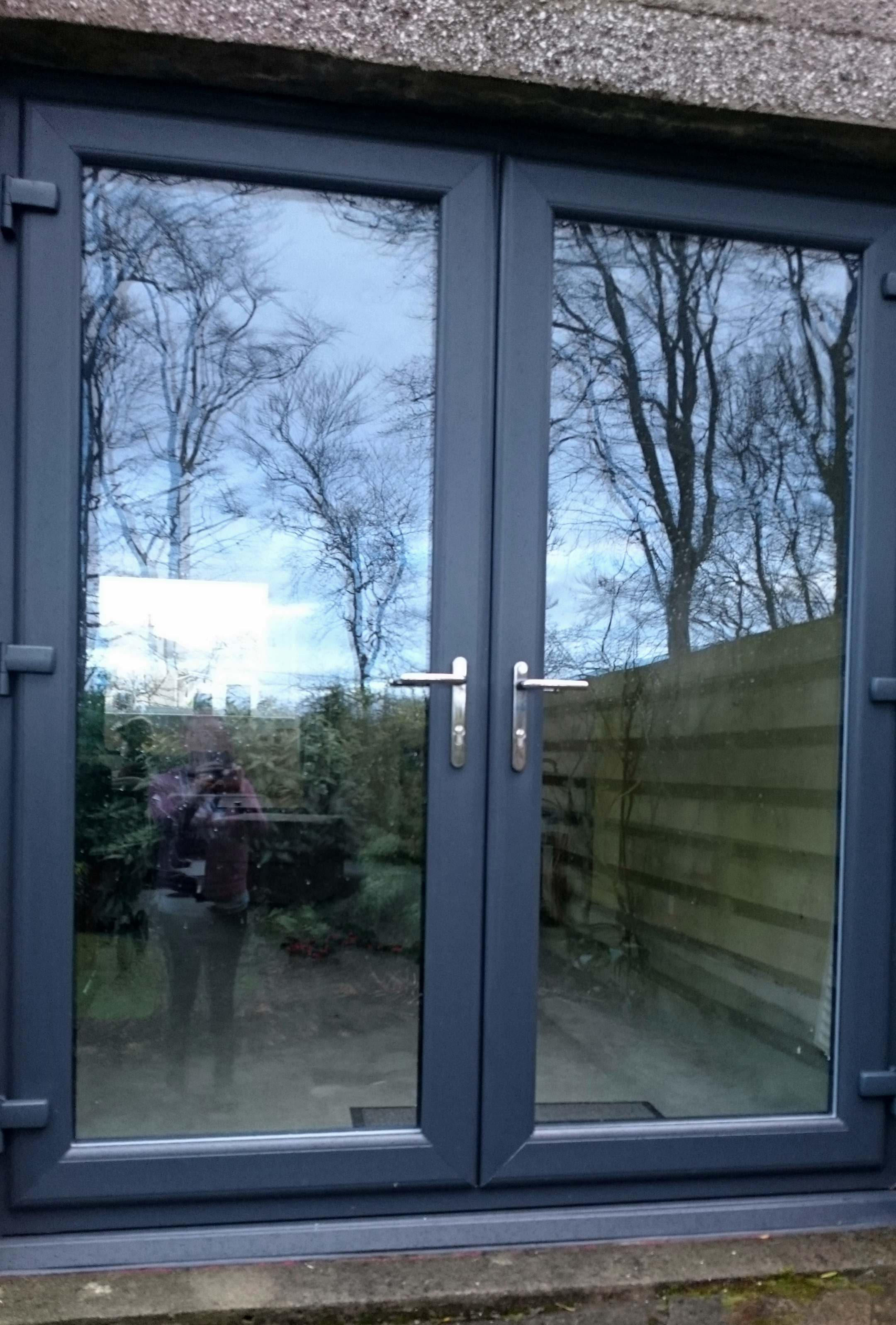 French Patio Amp Bi Fold Doors 171 Windowplus Home Improvements