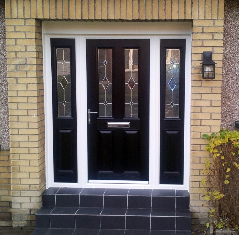 Composite Door Frames : Composite « windowplus home improvements