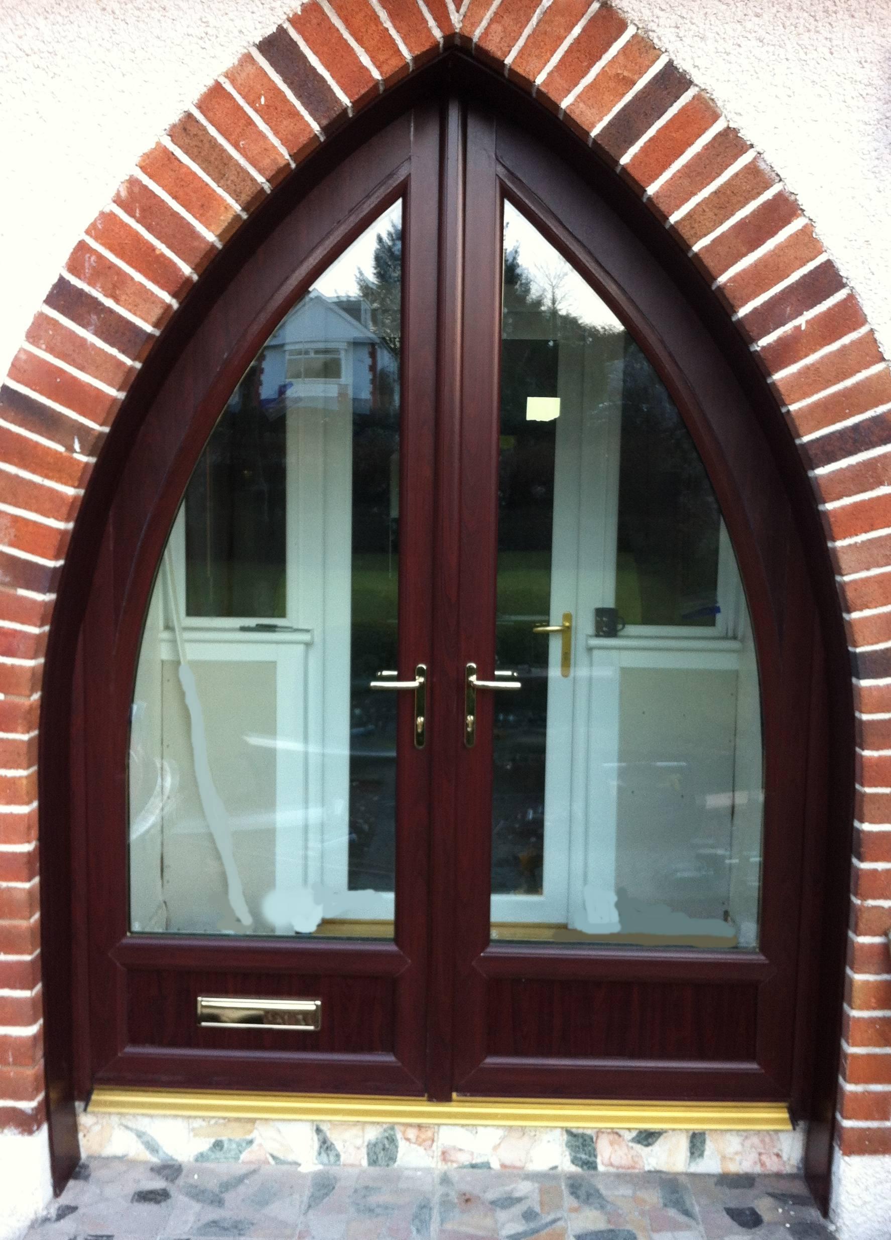 French Patio Amp Bi Fold Doors 171 Windowplus Home Improvements