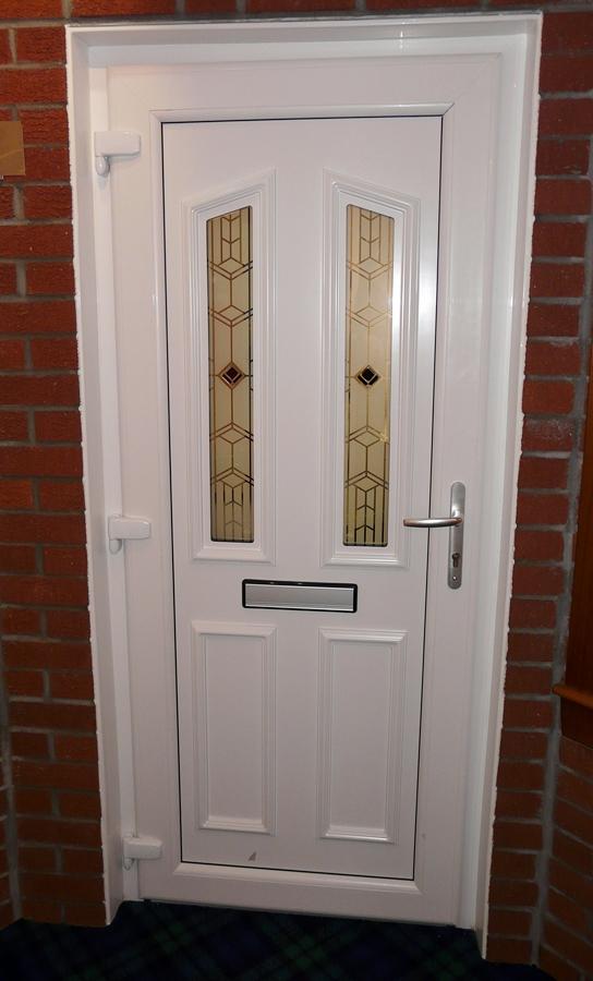 Pvc Doors Uk : Pvc « windowplus home improvements