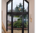 AG gable door internal